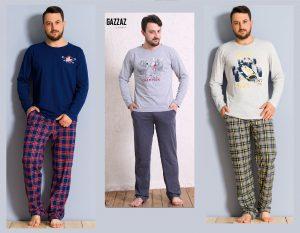 Мъжки пижами